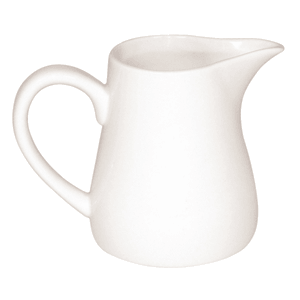 Milk Jug - Crockery Hire - Arden Hire
